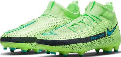 Nike »JR. PHANTOM GT ACADEMY DYNAMIC FIT« Fußballschuh