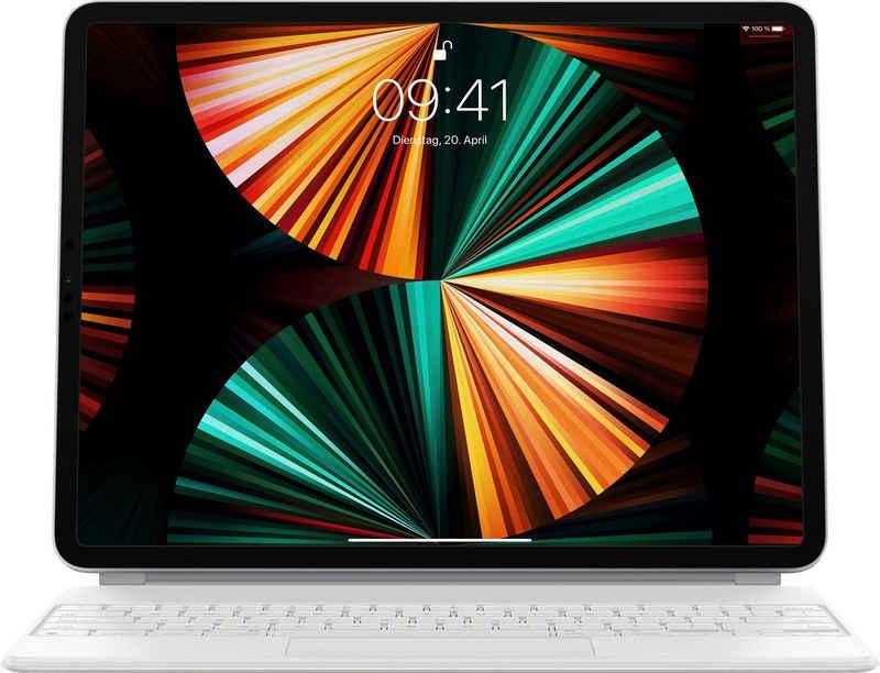 """Apple »Magic Keyboard für iPad Pro 12.9"""" (5. Generation)« Tastatur"""