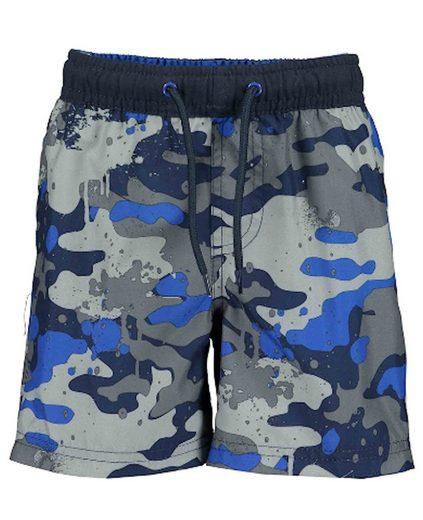 Blue Seven Badeshorts »Blue Seven Boardshorts Badehose Beach Bermuda«