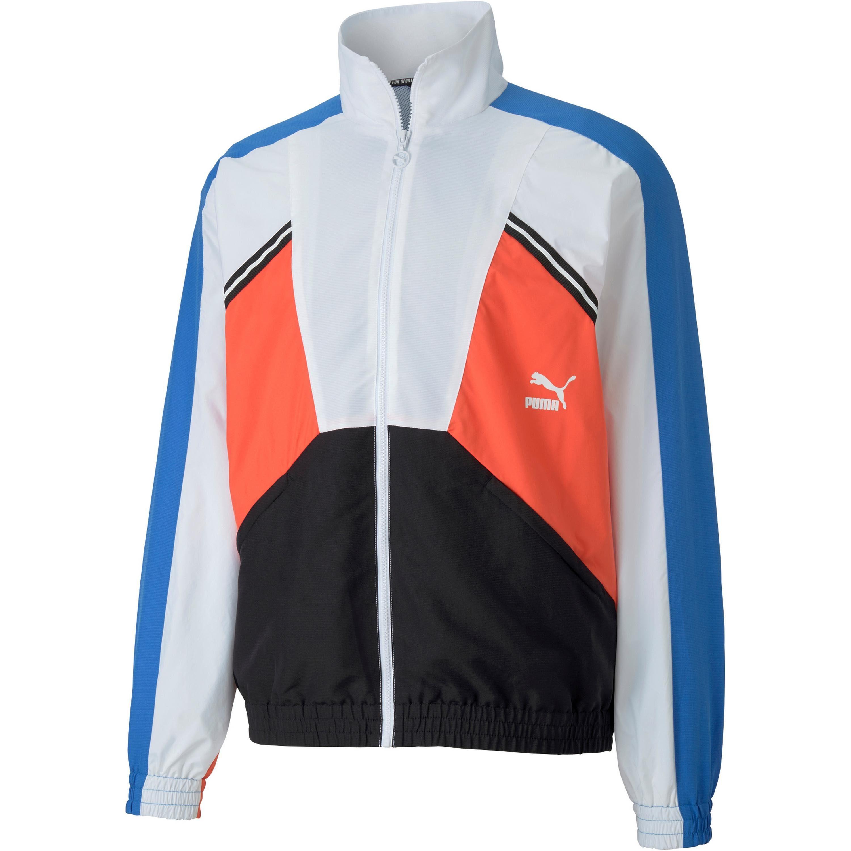 PUMA Trainingsjacke »Tailored for Sport«, Stehkragen online kaufen | OTTO