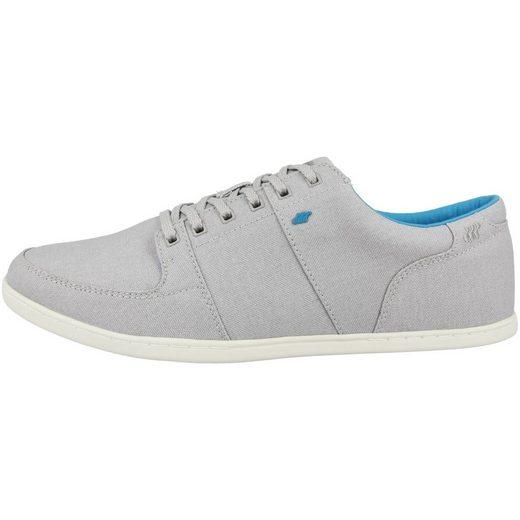 Boxfresh »Spencer Waxed Canvas« Sneaker