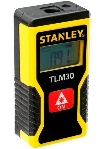 STANLEY Entfernungsmesser »TLM30« su integruot...