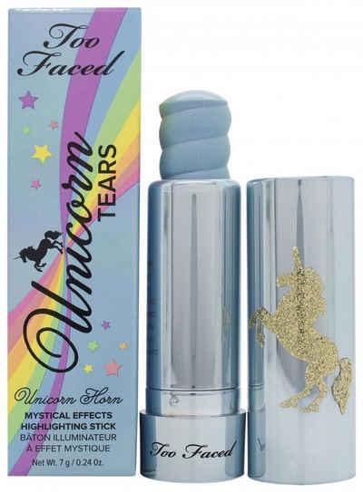 Too Faced Highlighter »Too Faced Unicorn Highlighting Stick 7g - Unicorn Tears«