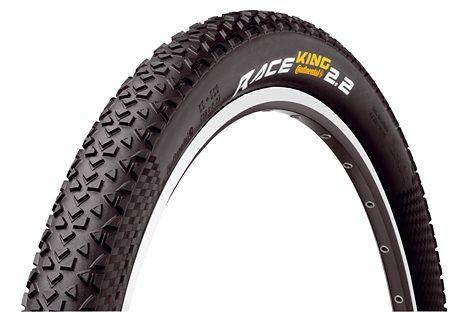Continental Fahrradreifen »Race King RaceSport 26 x 2.0 faltbar«