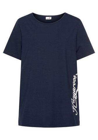 KangaROOS Marškinėliai Große dydžiai