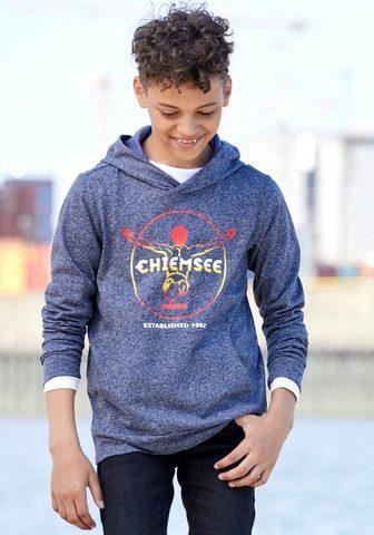 Chiemsee Marškinėliai su gobtuvu »mit krepšys v...