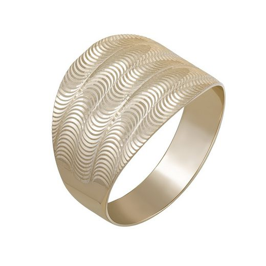 Fascination by Ellen K. Ring »375/- Gold diamantiert«