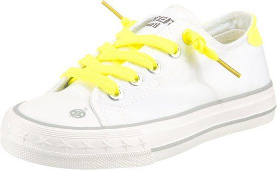 Dockers by Gerli »Sneakers Low für Mädchen« Sneaker