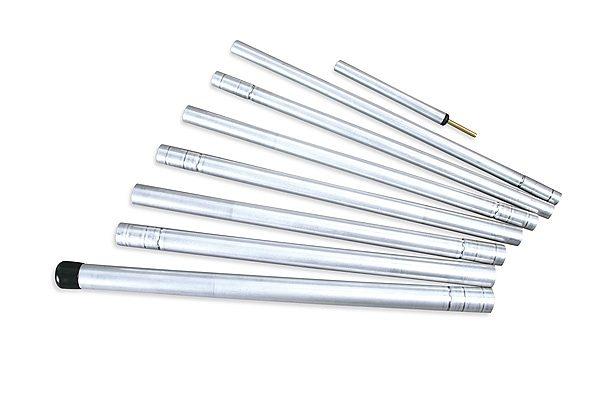 TATONKA® Zeltzubehör »Tarp-Stange 300cm«