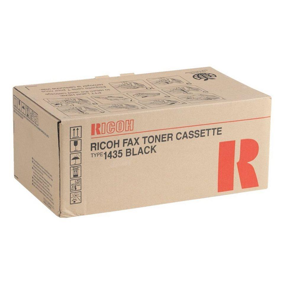 Ricoh Toner »Type 1435D«