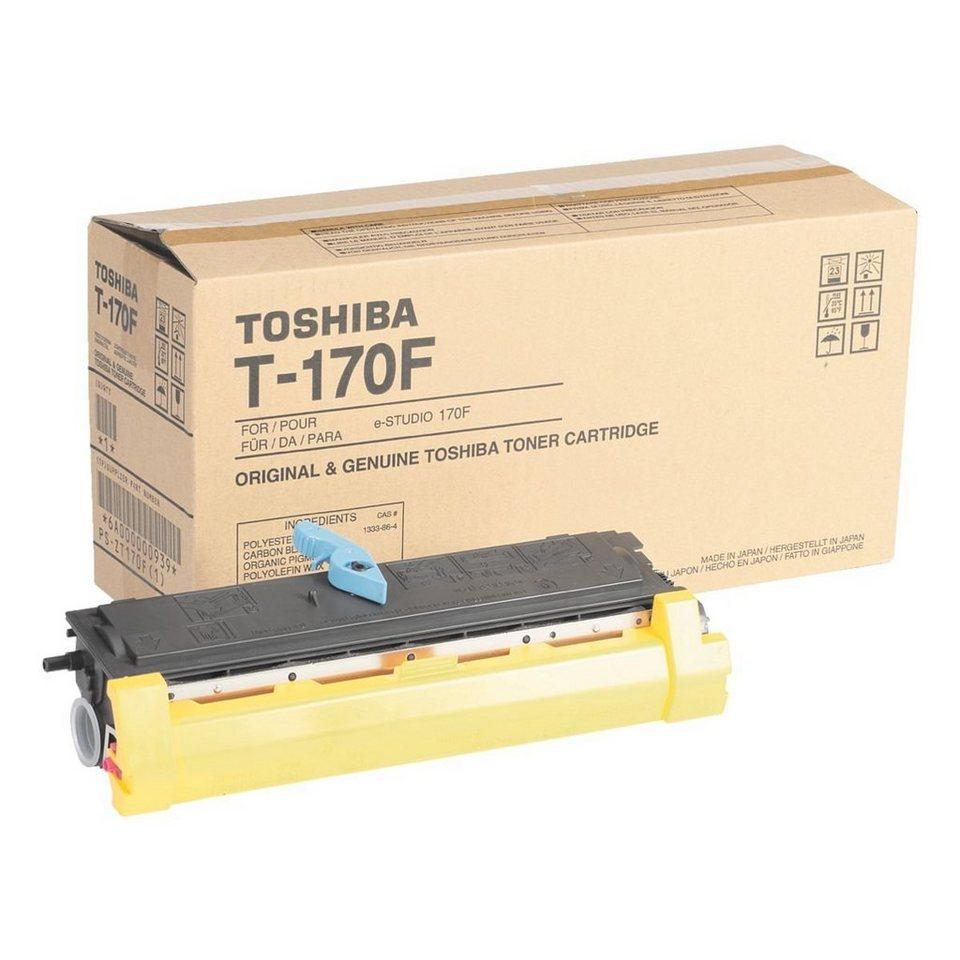 Toshiba Tonerpatrone »T-170«