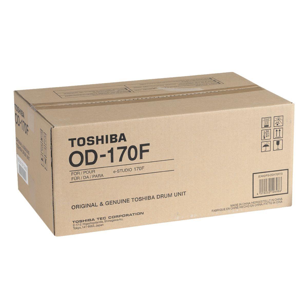Toshiba Trommel (ohne Toner) »OD-170«