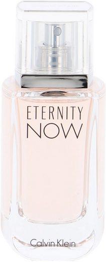 Calvin Klein Eau de Parfum »Eternity Now Her«