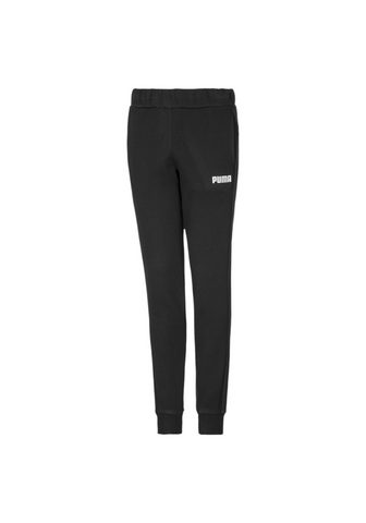 PUMA Sportinės kelnės »Essentials Mädchen f...