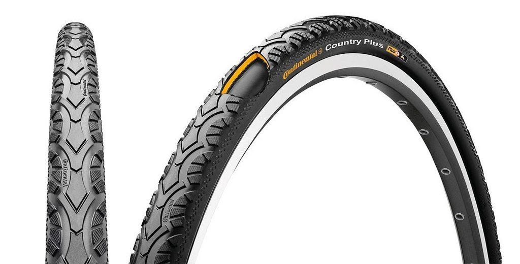 Continental Fahrradreifen »Touring Plus 26 x 1,75 Zoll Draht Reflex«