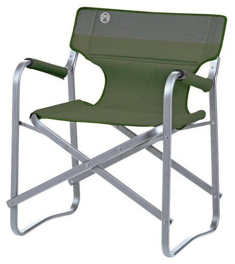 COLEMAN Camping-Stuhl »Deck Chair«