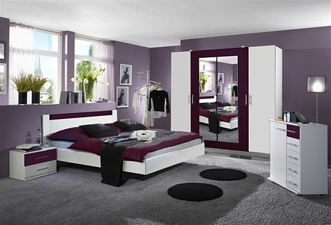Wimex Schlafzimmer Set (4 Tlg.) Great Pictures