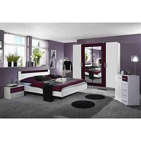 Betten: Komplettschlafzimmer
