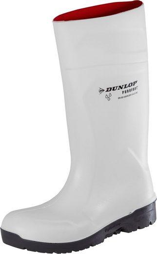 Dunlop »HydroGrip safety« Sicherheitsstiefel S4