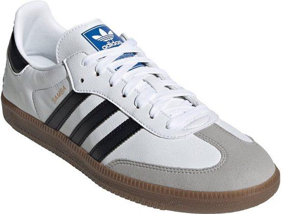 adidas Originals »SAMBA VEGAN« Sneaker