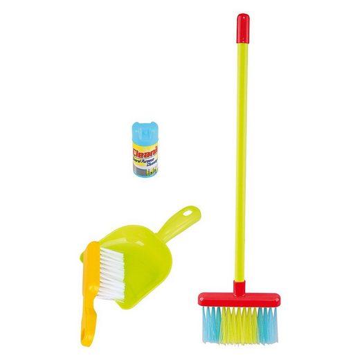 Playgo Kinder-Putzwagen »MY CLEANING SET - 4 PCS«