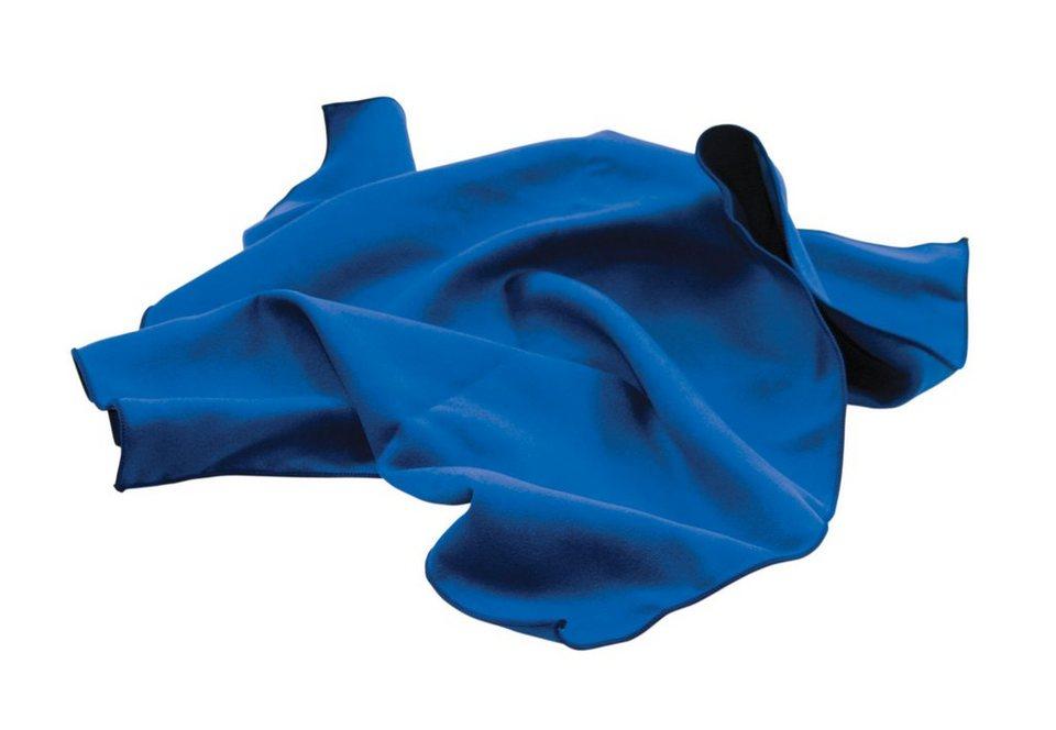 HANDTUCH, Aqua Sphere, »Micro Towel KS« in blau-lila