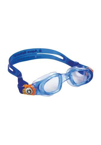 AQUA SPHERE Maudymosi akiniai »Moby Kid«