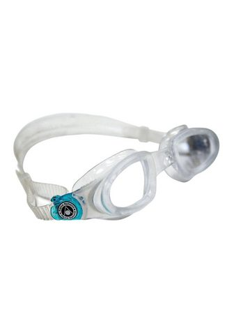 AQUA SPHERE Maudymosi akiniai »MAKO helles Glas«