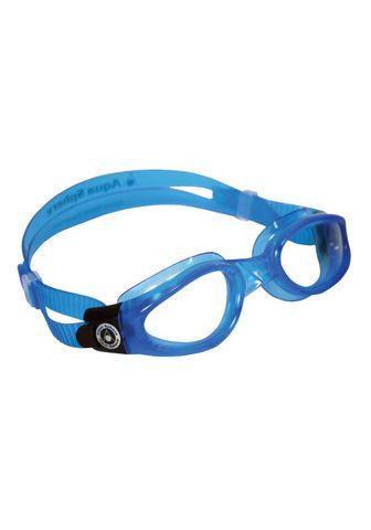 AQUA SPHERE Maudymosi akiniai »KAIMAN transparente...