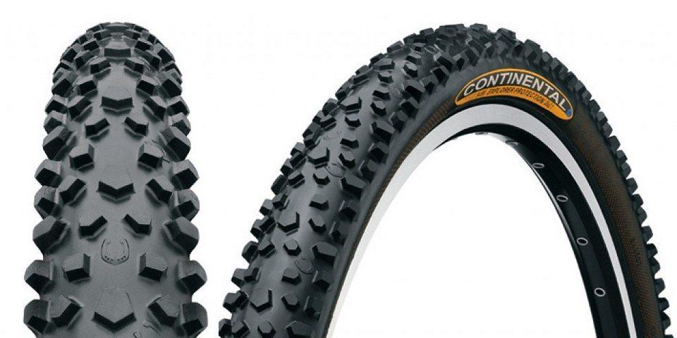 Continental Fahrradreifen »Exp***** Sport 26 x 2.1 Draht«