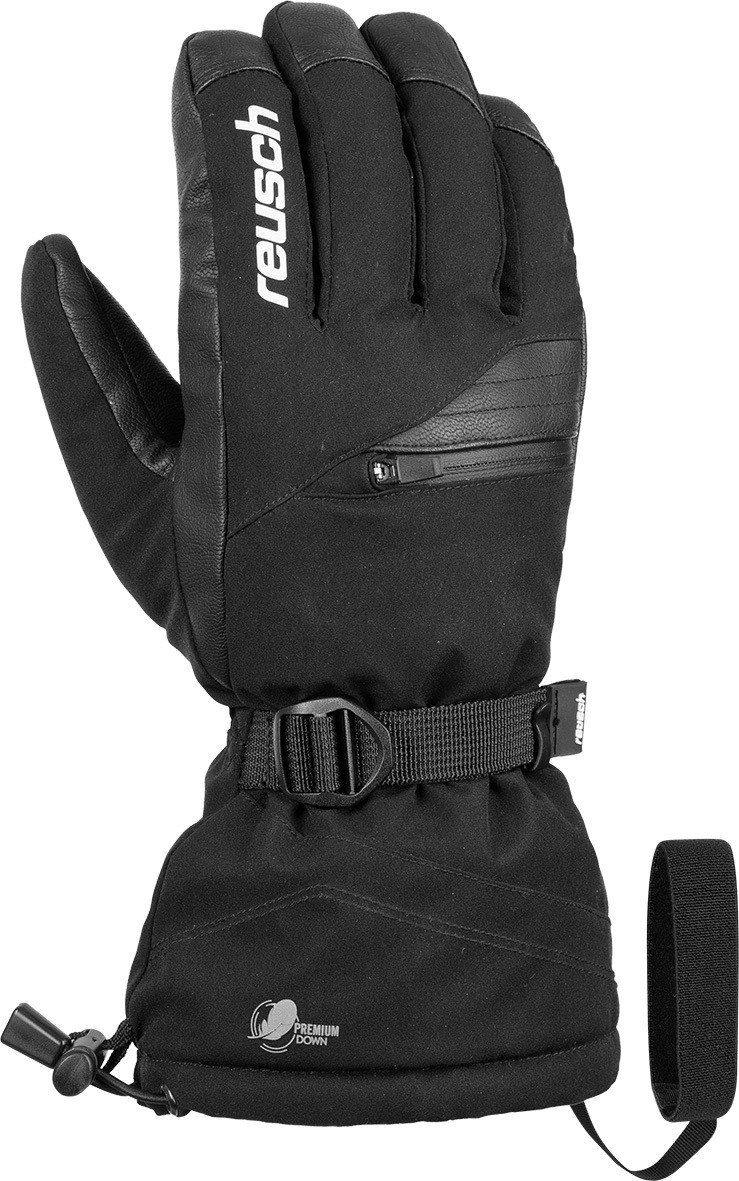 Unisex Reusch Handschuhe »Torres R-TEX XT Handschuhe« schwarz   04060485120118