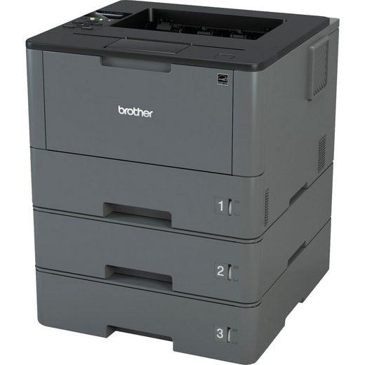 Brother HL-L5100DNTT, USB/LAN Multifunktionsdrucker