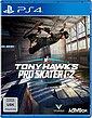 Tony Hawk's Pro Skater 1+2 PlayStation 4, inkl. Mini Fingerboard, Bild 2