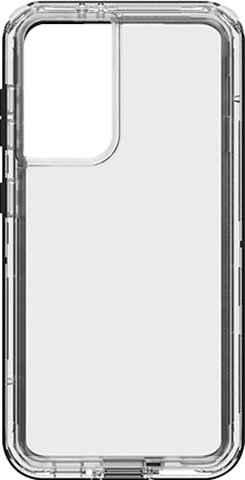 View Cover »NEXT Series für Samsung Galaxy S21 Ultra 5G« Samsung Galaxy S21 5G 17,3 cm (6,8 Zoll)