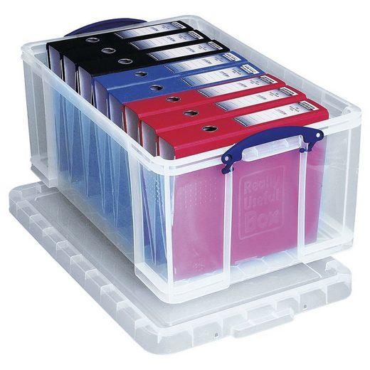 REALLYUSEFULBOX Ablagebox 64 Liter »64CCB«