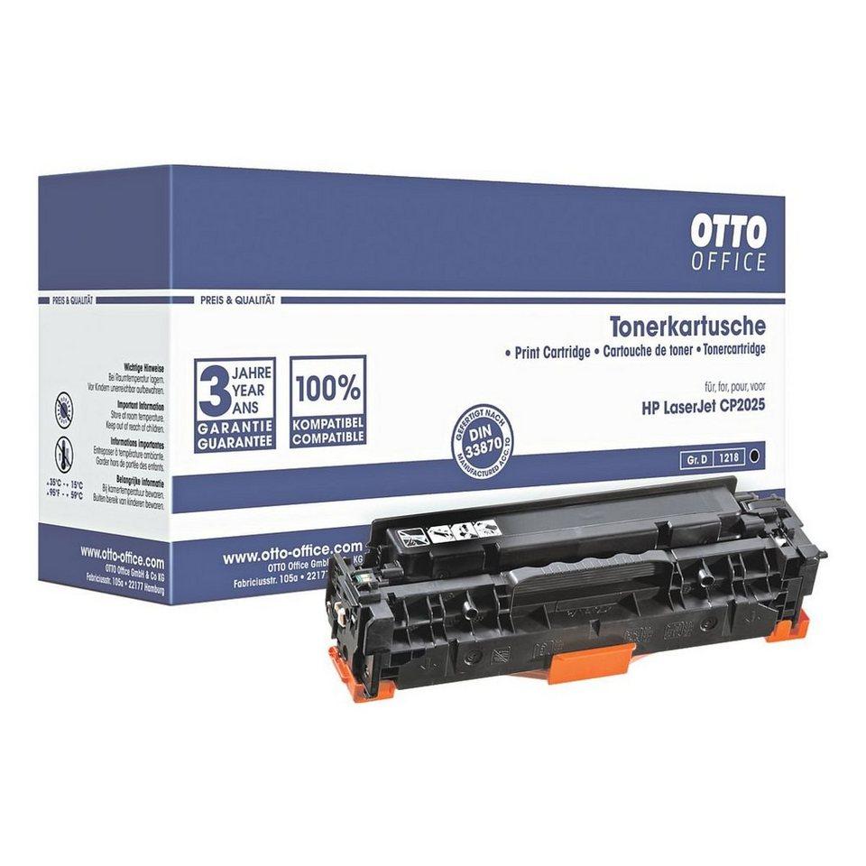 OTTO Office Standard Toner ersetzt HP »CC530A« 304A