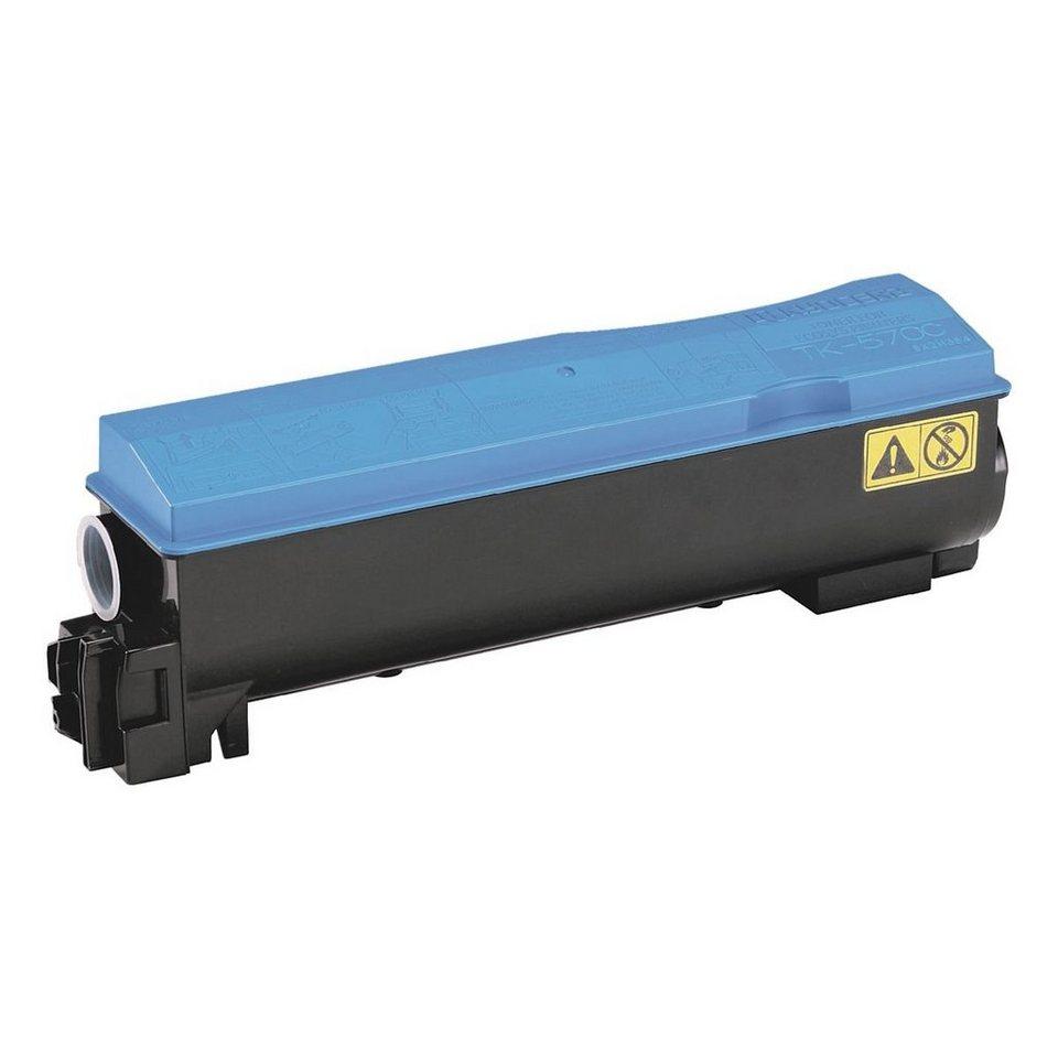 Kyocera Tonerpatrone »TK-570C«
