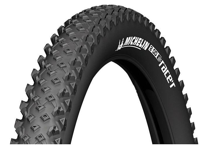 Michelin Fahrradreifen »Wild Race'R Advanced 26 x 2.25 Zoll tubeless«