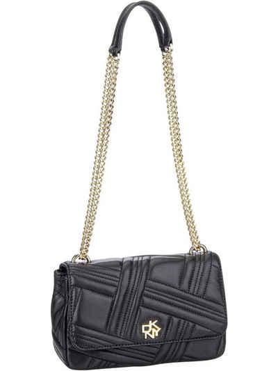 DKNY Handtasche »Alice Quilted Medium Flap Shoulderbag«, Schultertasche