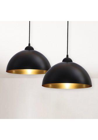 B.K.Licht Pakabinamas šviestuvas »Auriga« LED De...