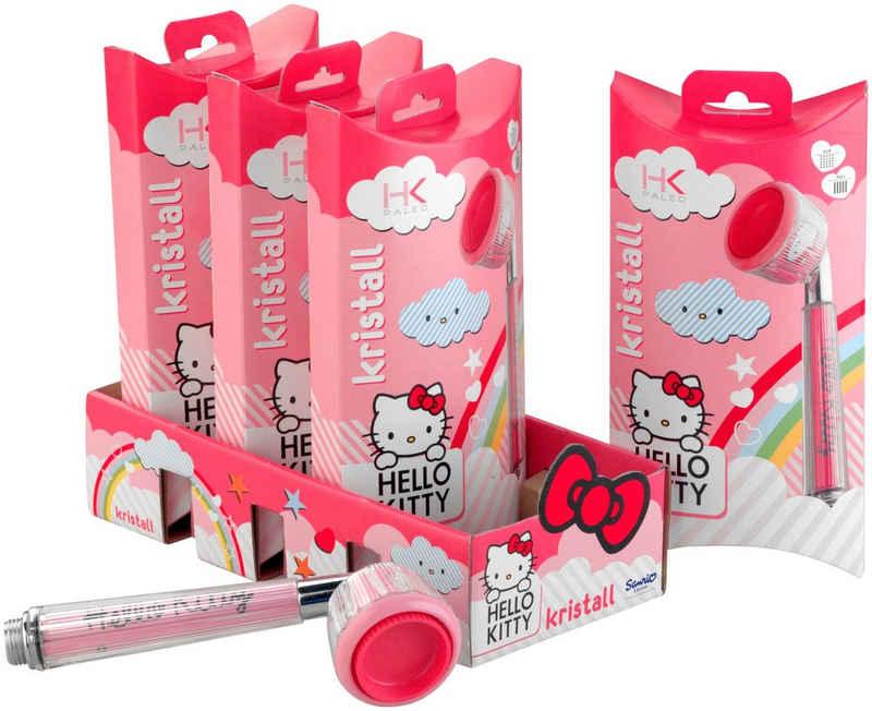 Schulte Handbrause »Hello Kitty«, (1-tlg), Kristall-Optik