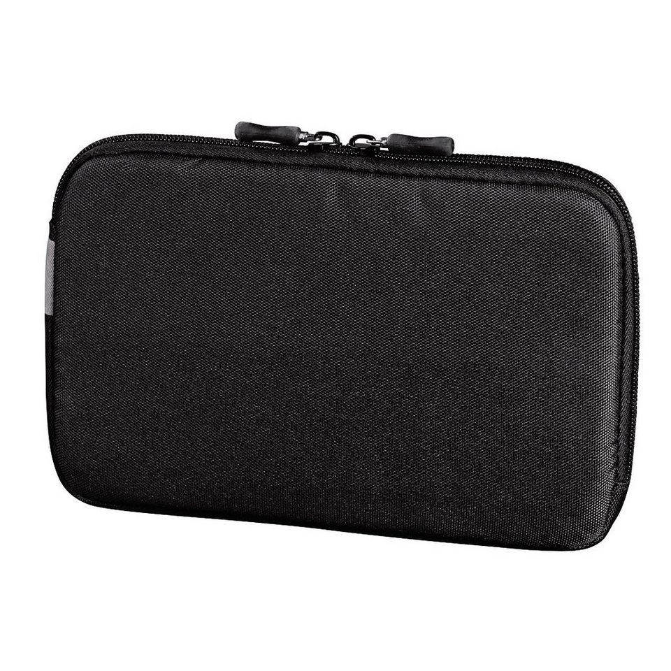 Hama Tablet Tasche Sleeve Hülle Case Schutzhülle für Tablet PCs »bis 7 Zoll (17,8 cm)« in Schwarz