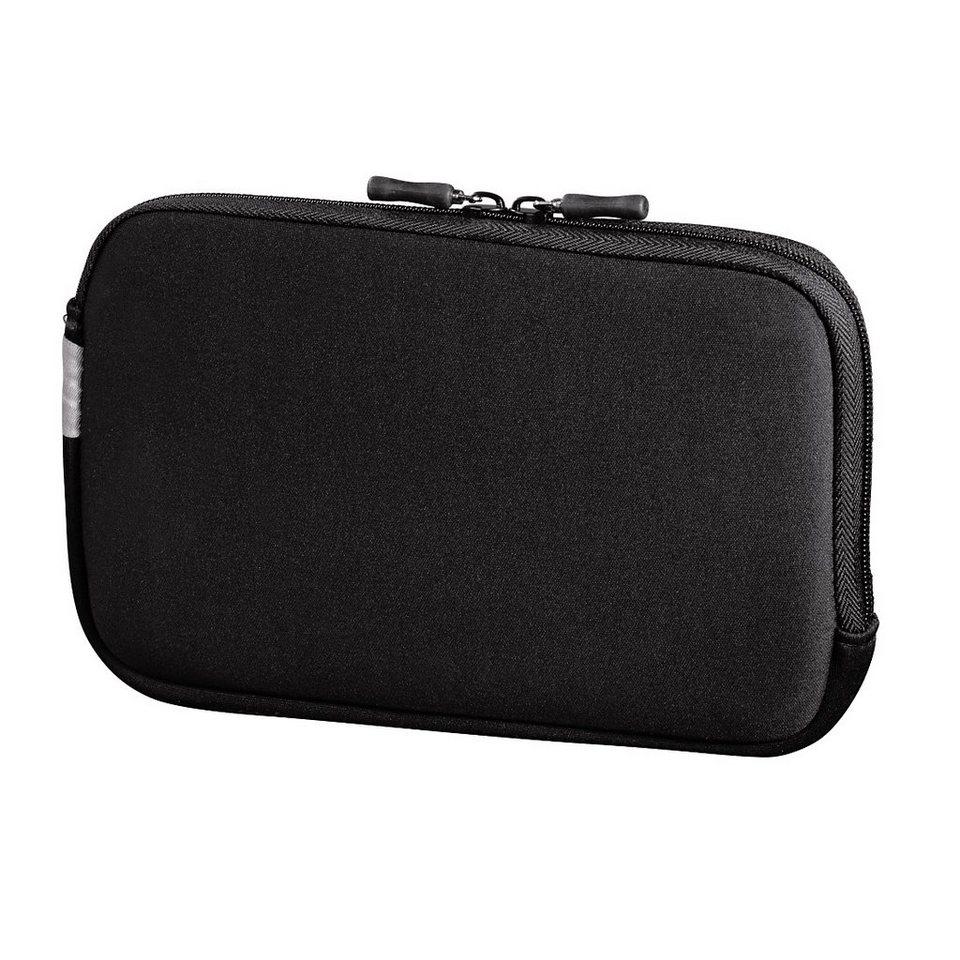 Hama Sleeve Tab Neopren für Tablet-PCs, Displaygrößen bis 17,8 cm in Schwarz