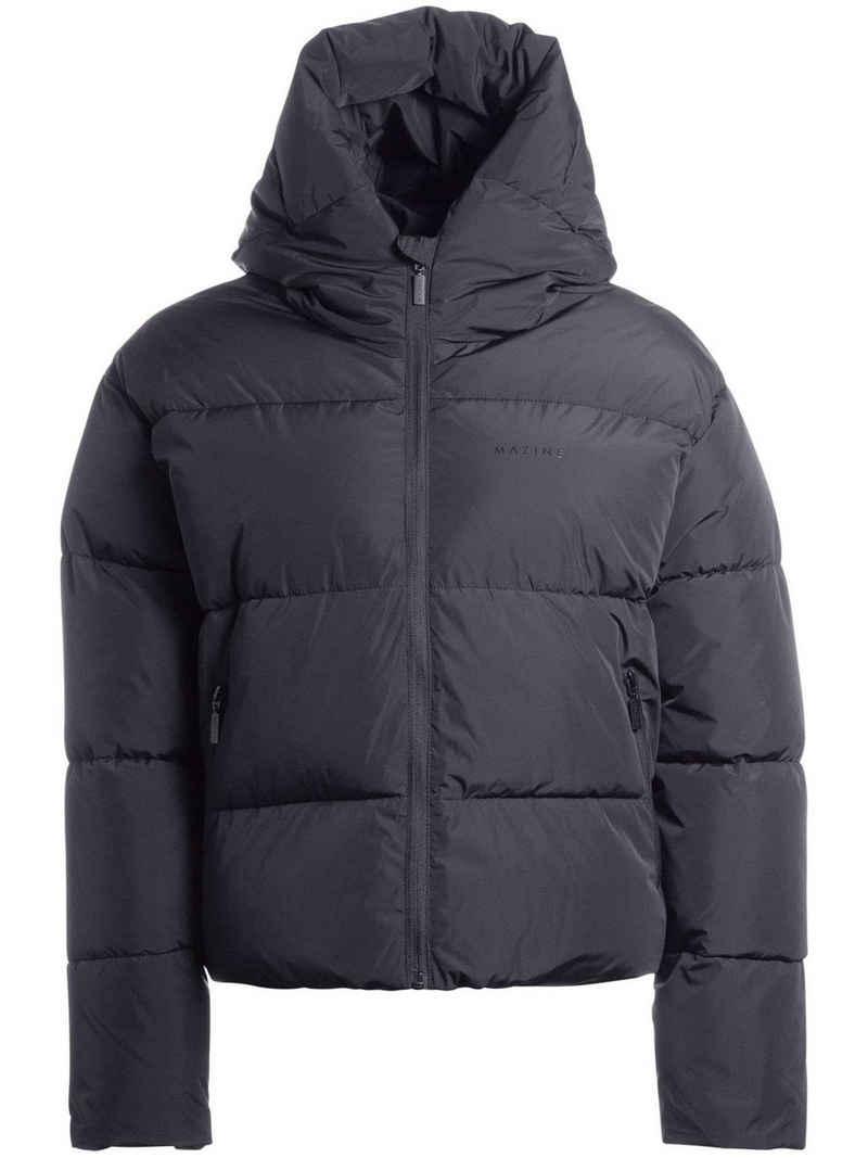MAZINE Winterjacke »Dana Puffer Jacket«