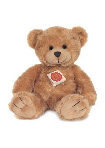 Teddy Hermann® COLLECTION Plüschtier, »Teddy, hellbraun, 28 cm«
