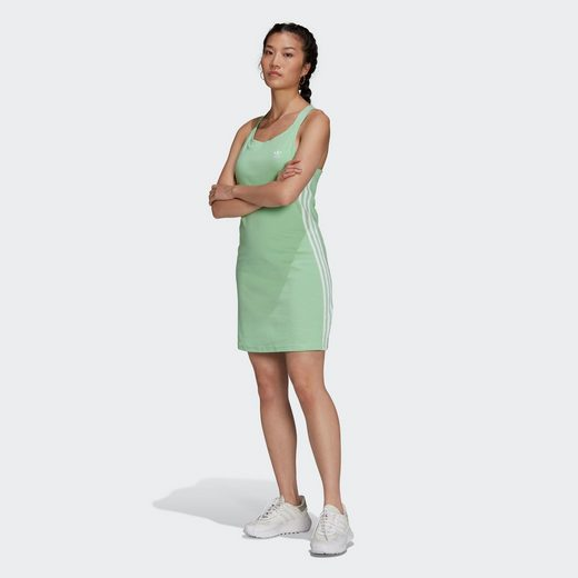 adidas Originals Shirtkleid »Adicolor Classics Racerback Kleid«