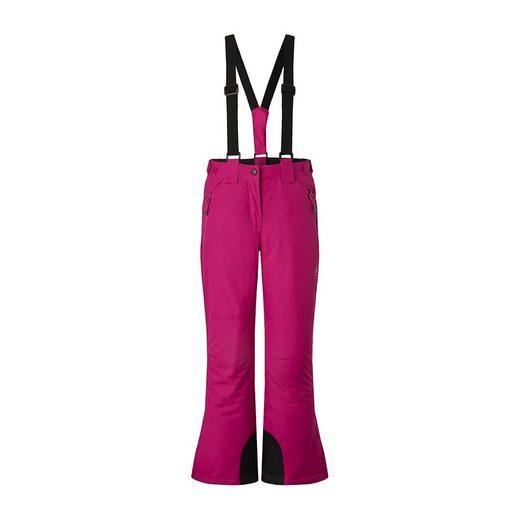 McKinley Outdoorhose »Outdoorhose EVA für Mädchen«