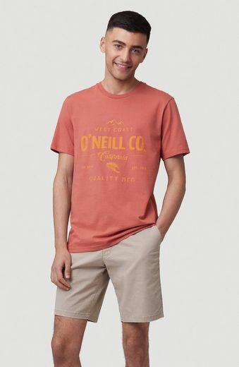 "O'Neill T-Shirt »""W-Coast""«"