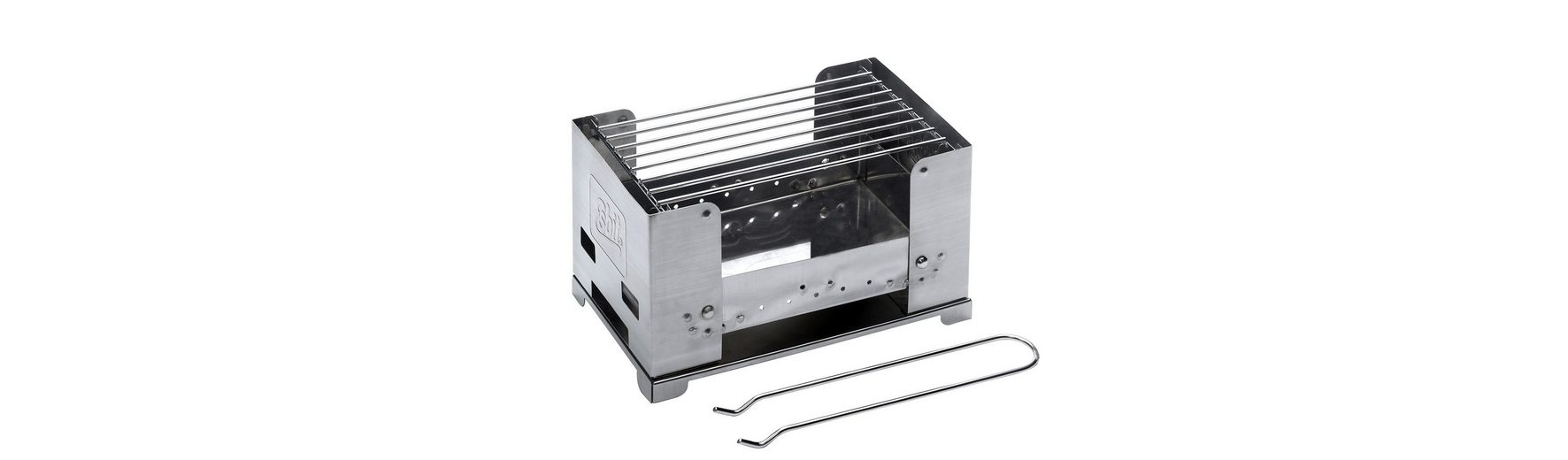 Esbit Camping-Grill »Grill BBQ-Box 100 S«
