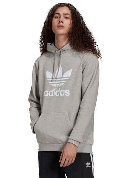adidas Originals Sweatshirt »ADICOLOR CLASSICS TREFOIL HOODIE«